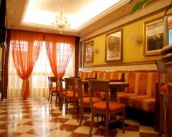 Hotel Fontana bar
