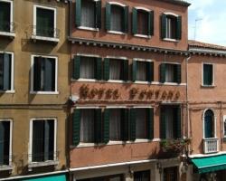Hotel Fontana front face_1