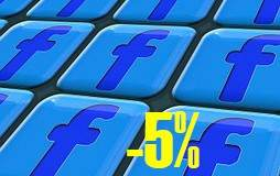 ScontoFacebook