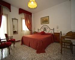 Hotel Fontana rooms