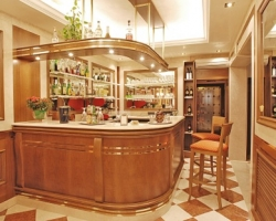 Hotel Fontana sala bar B