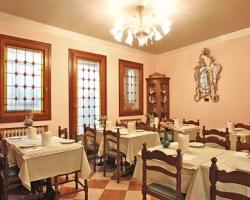 sala colazioni A